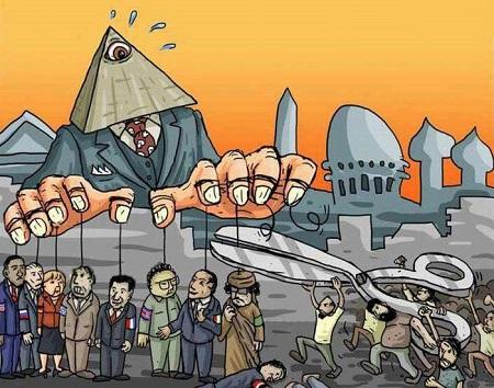 Oligarquía